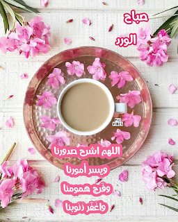 Pic Vibes اللهم اشرح صدورنا ويسر أمورنا صباح الورد Unique Photo Blog Posts Blog