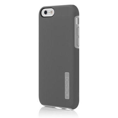 Incipio iPhone 6 Dual PRO Case - Grey Grey