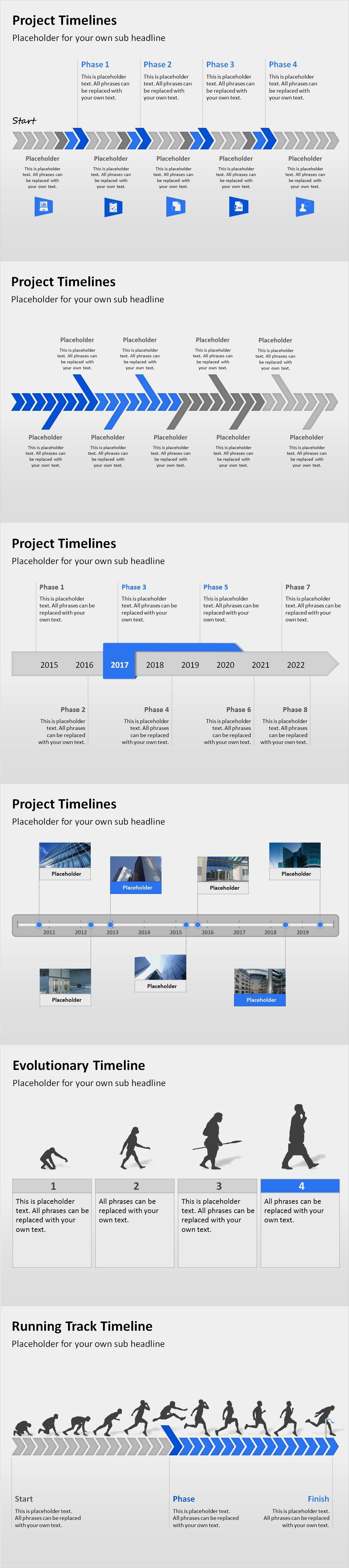 Erstaunlich Zeitleiste Vorlage Download Bilder In 2020 Zeitleiste Datenvisualisierung Projektmanagement