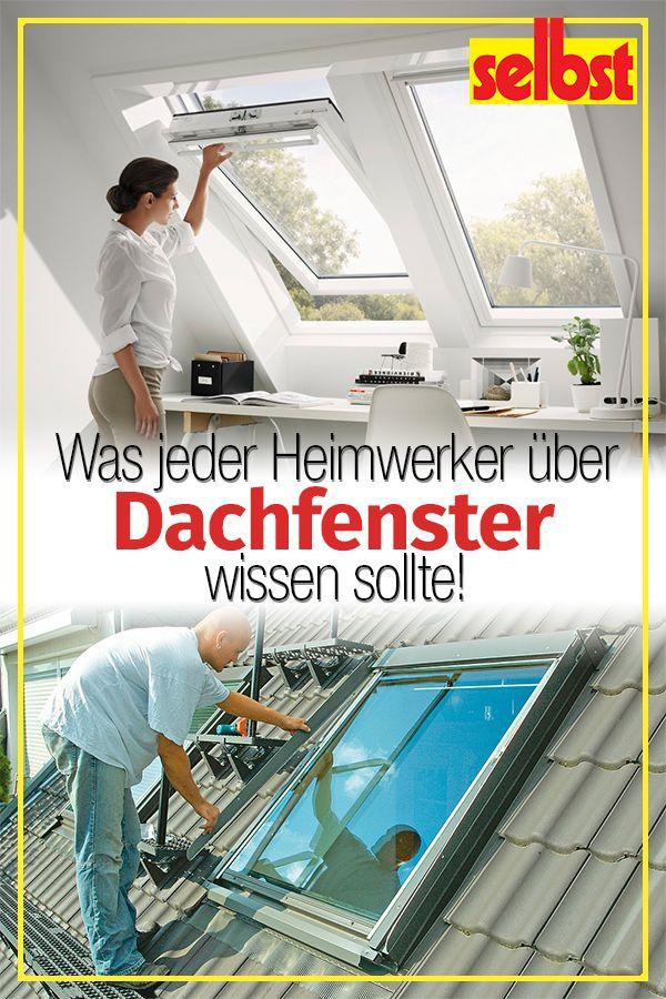 Dachfenster Dachfenster Dach Altbau Sanieren