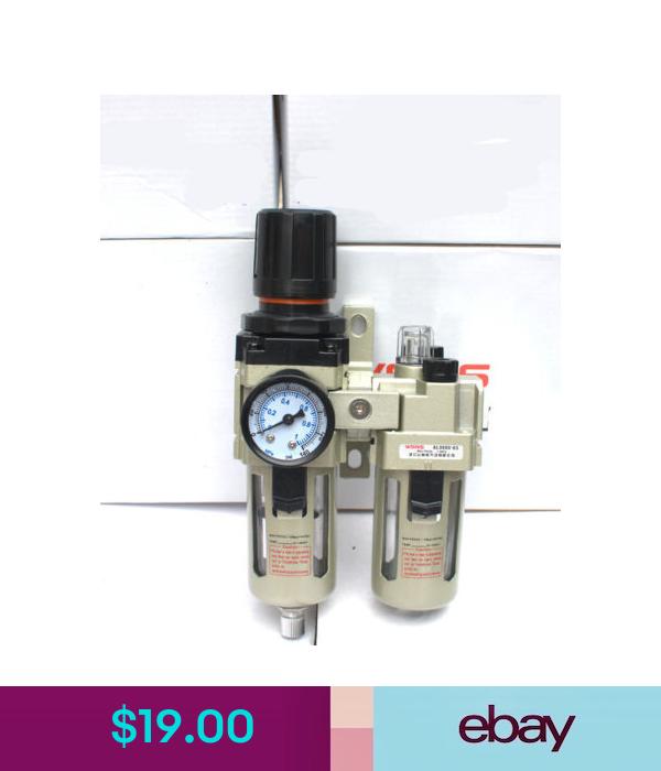 Air Compressors Air Control Unit Filter Regulator