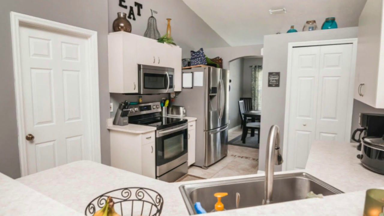 Well-Maintained and Move-In Ready! | Home, Kitchen ...