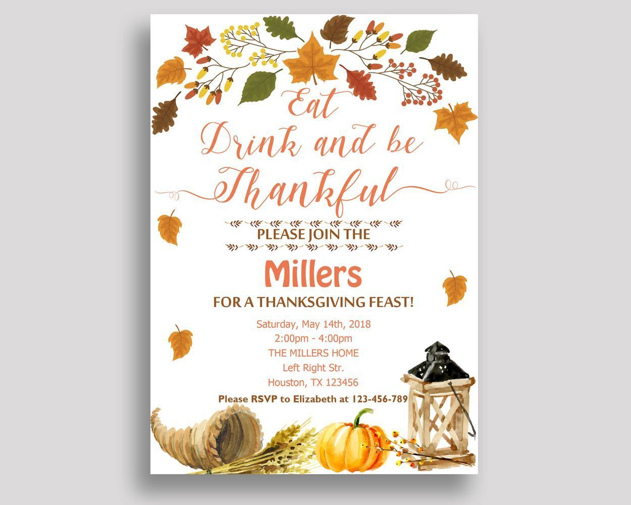 Thanksgiving feast invitation thanksgiving party invitation thanksgiving feast invitation thanksgiving party invitation thanksgiving dinner party thanksgiving day invitation thanksgiving turkey xryol stopboris Image collections