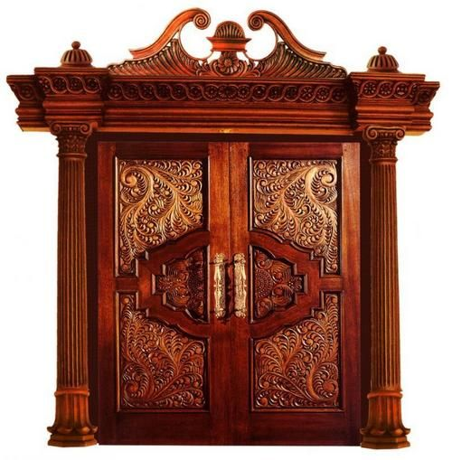 Designs in wood google search wood if i could Wooden main door designs in india