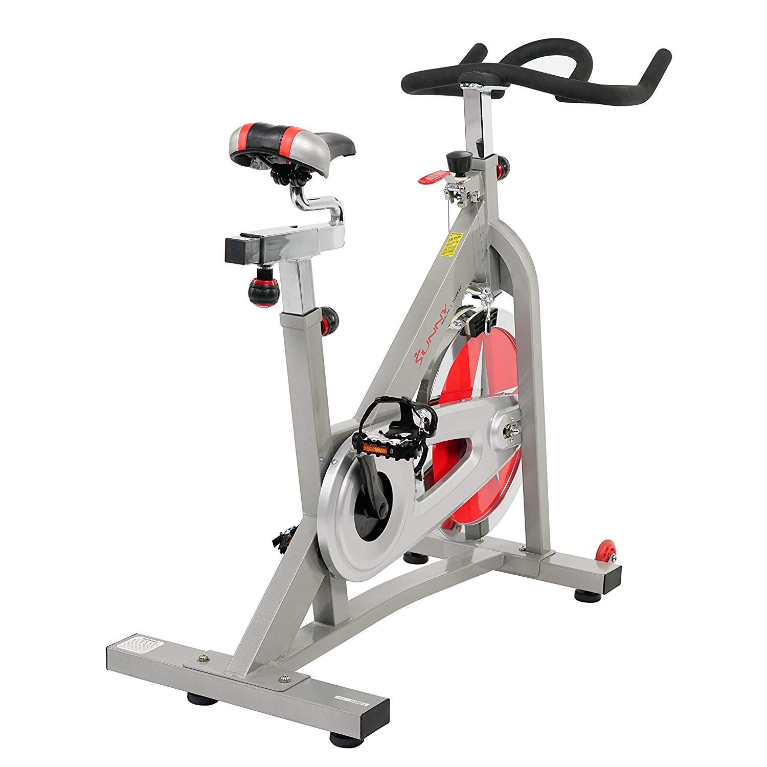 Best Spin Bike Reviews In 2020 Indoor Cycling Bike Best