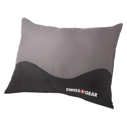 Swiss Gear Ultimate Camp Pillow Cool Stuff Camping