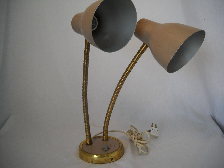 32+ Double desk lamp info