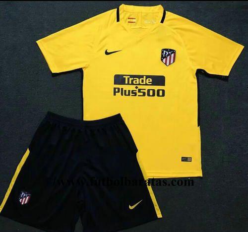 ropa Atlético de Madrid barata