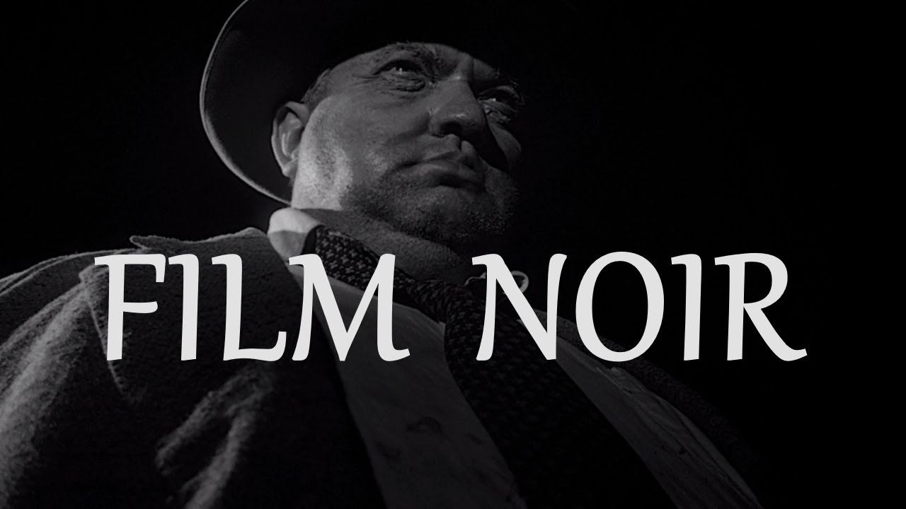 "Defining Film Noir - Is ""The Big Sleep"" Noir?"