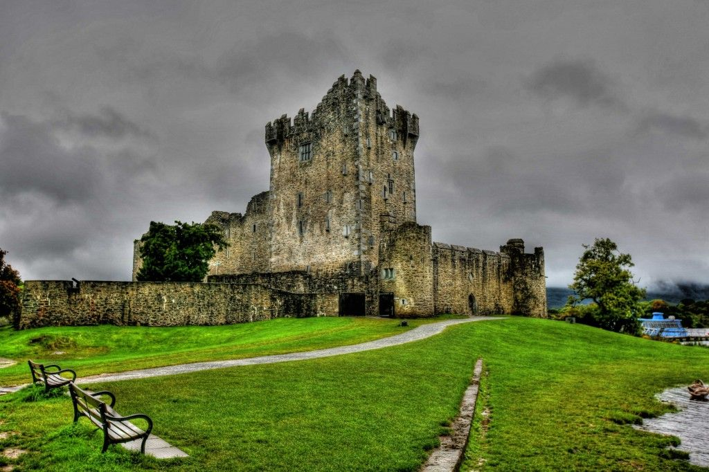10 Castles in Ireland everyone must experience… Cool