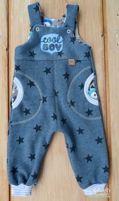 Photo of Dungarees for the little ones