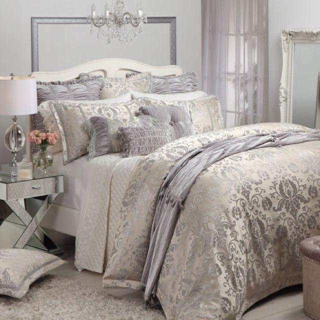 Bed Covers Da Vinci Premium Collection