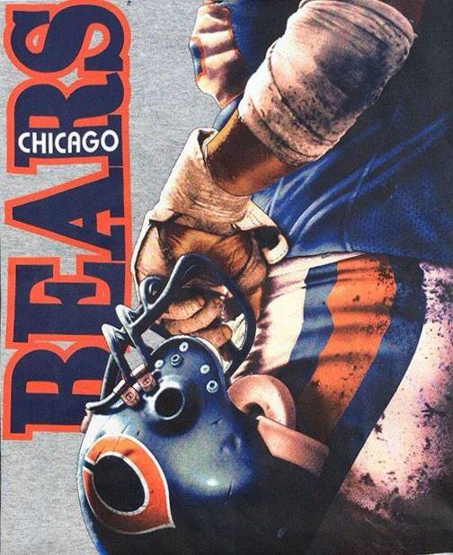 Chicago Bears Wallpapers: Chicago Bears Wallpaper
