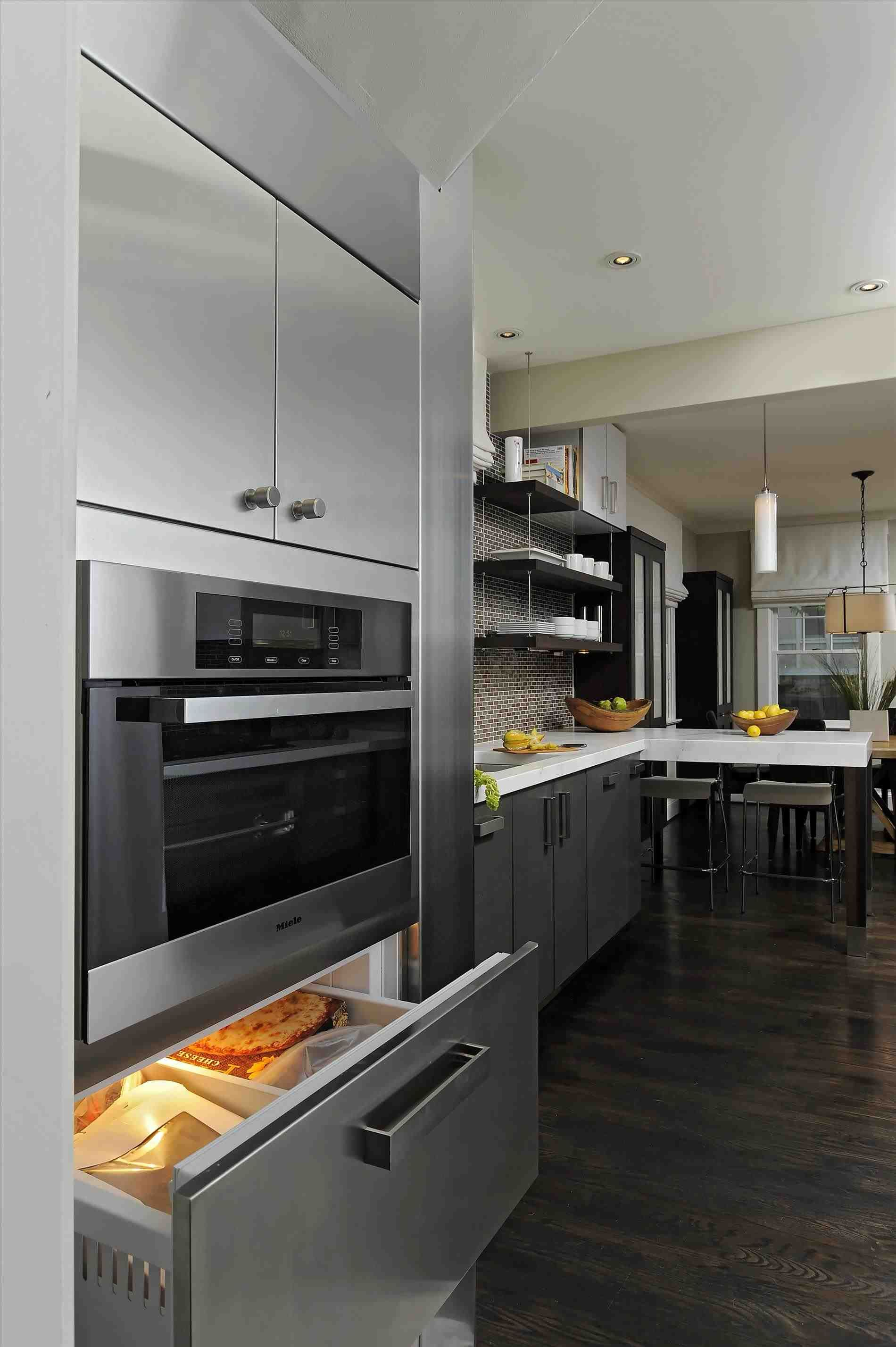 The 5 Hottest Trends In Kitchen Appliances