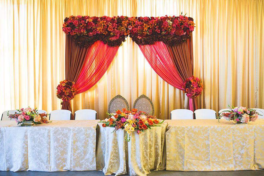 Tali And Sunny Wedding Featured On Southasianbridemagazine