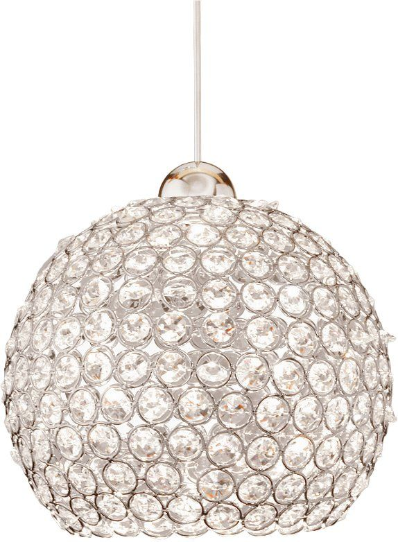 Crystal Roxy Quick Connect 1-Light Pendant | Miscellaneous ...