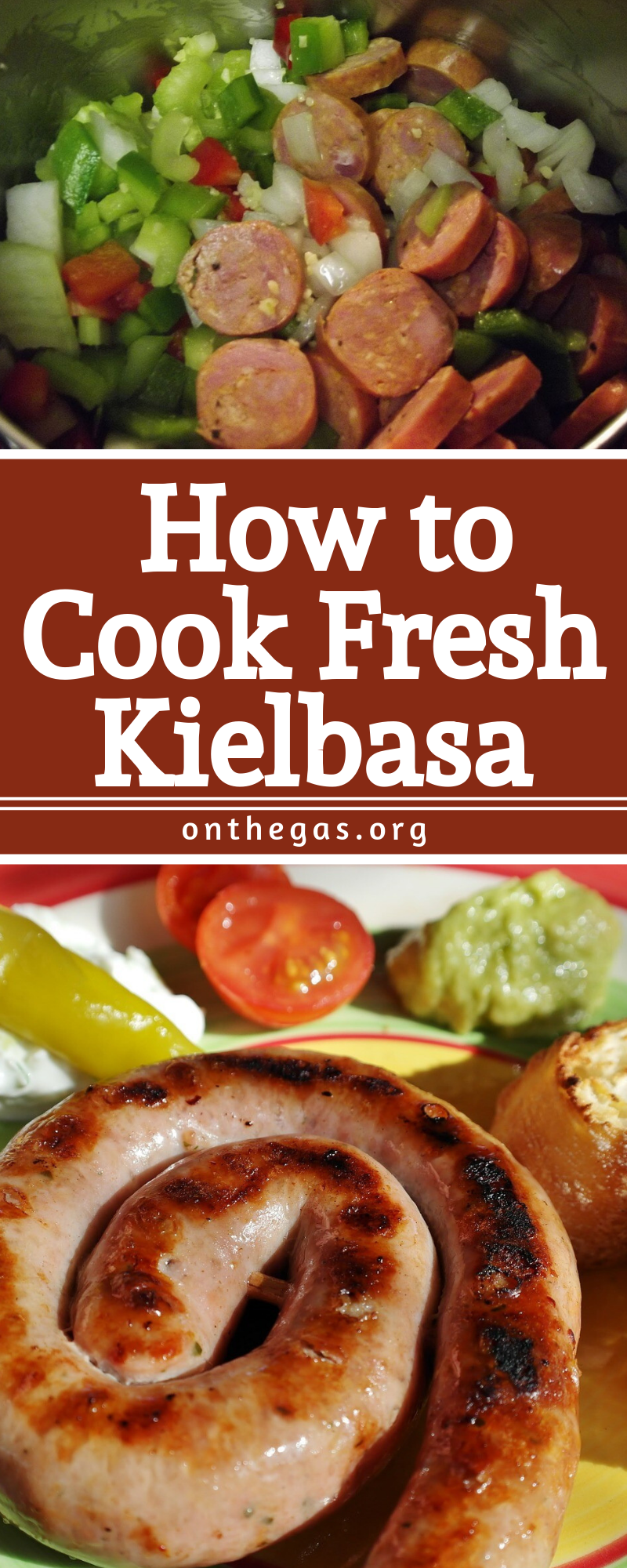 How to Cook Fresh Kielbasa and 8 Ways to Serve It (With ...