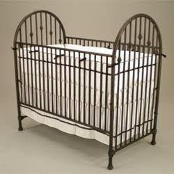 Iron Crib Google Search Iron Crib Iron Baby Crib Cribs