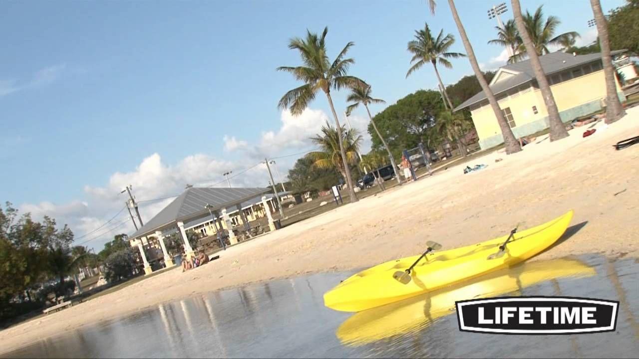 Lifetime 10 Feet 3 Man Manta Tandem Kayak With Hull Design 2 Bonus Backrests 549 00 At Walmart News Portal Bhpre Kayaking Kayak Seats Tandem