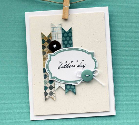 Homemade Fathers Day Greeting Cards Ideas Cards Handmade