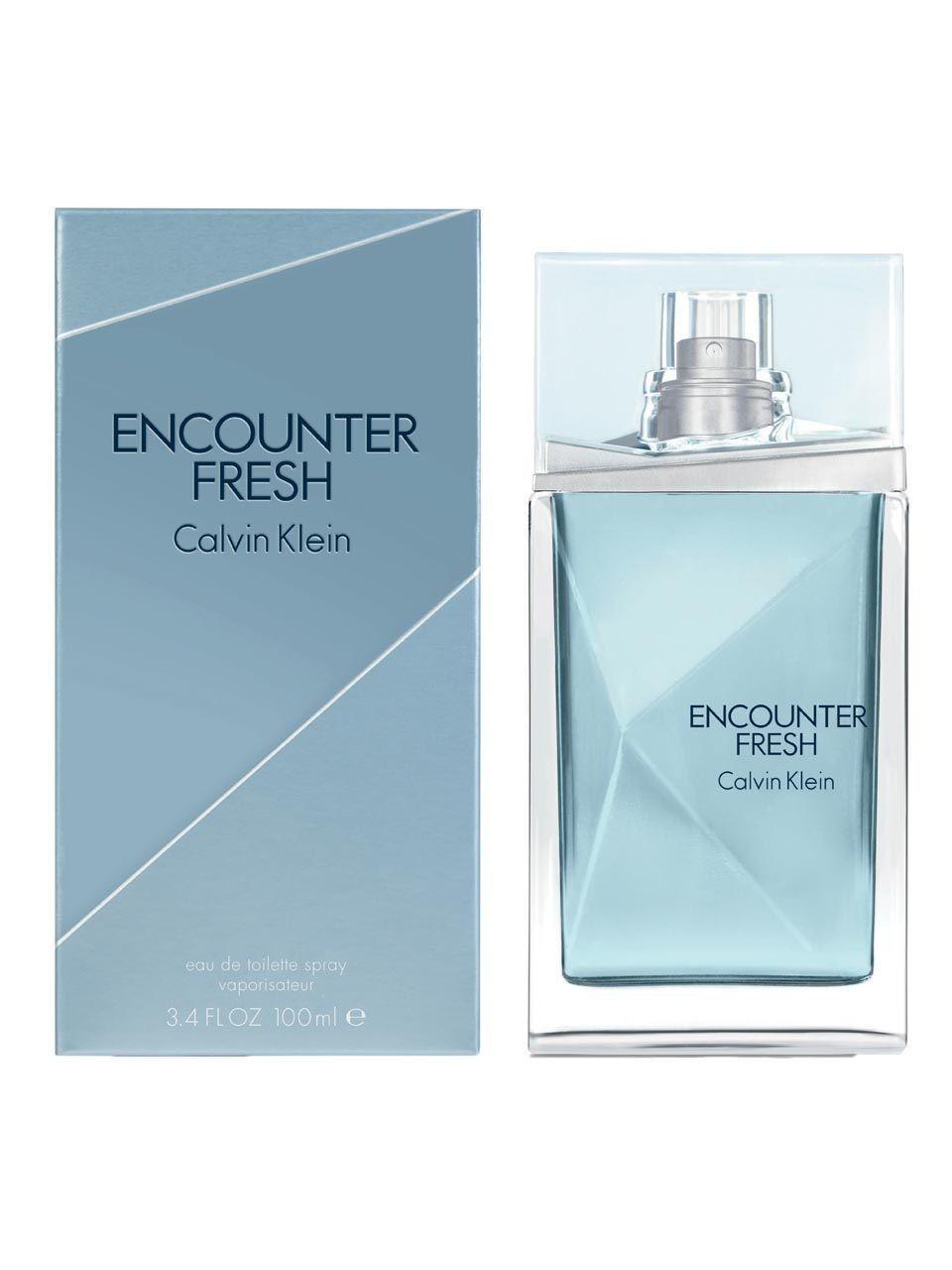 Encounter Fresh 3.4 EDT for men