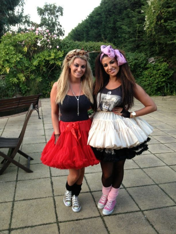 80s party outfits - Google Search | Costumes | Pinterest | 80s party ...