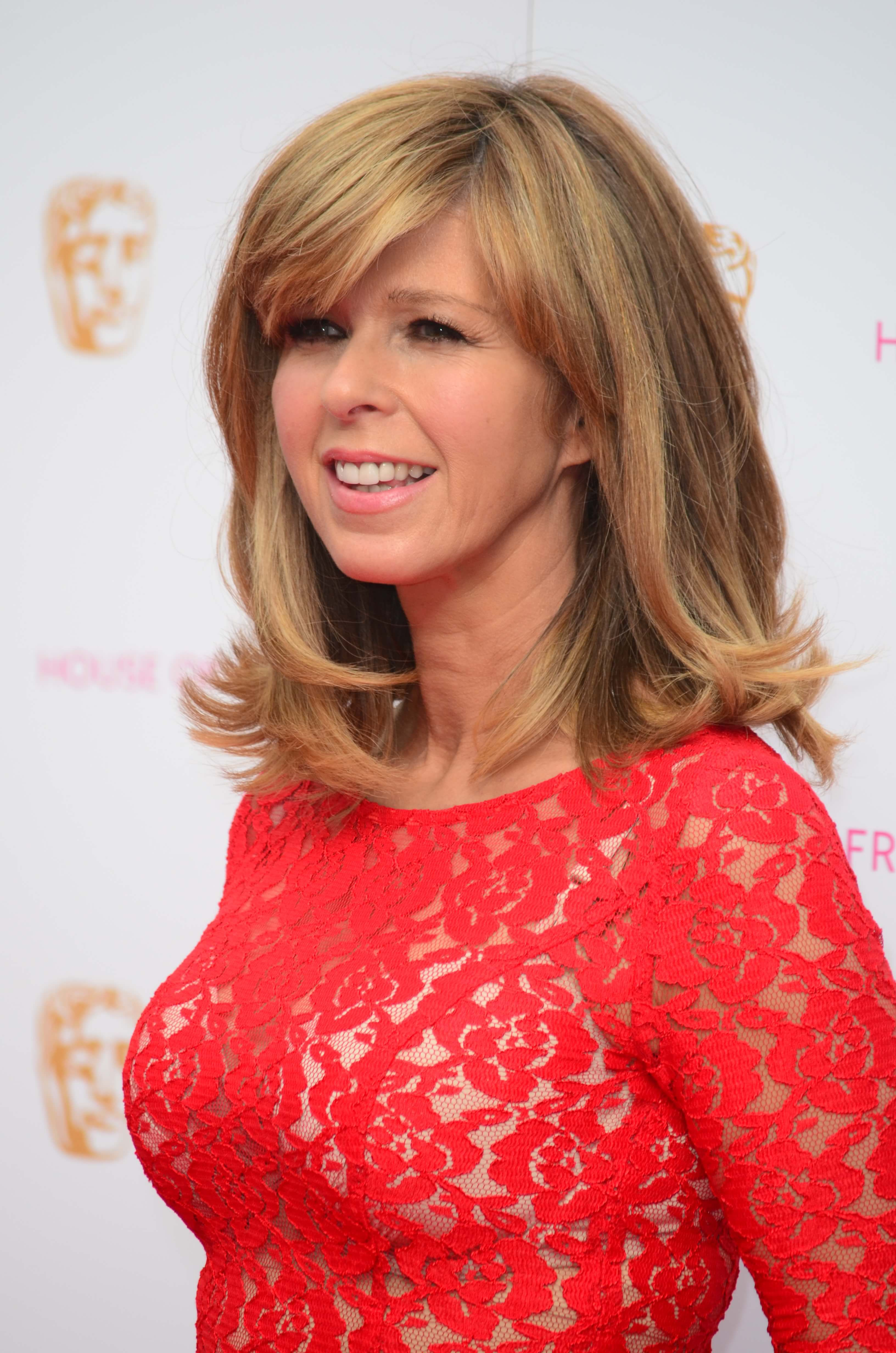 kate garraway – british academy television awards london 10.05.15