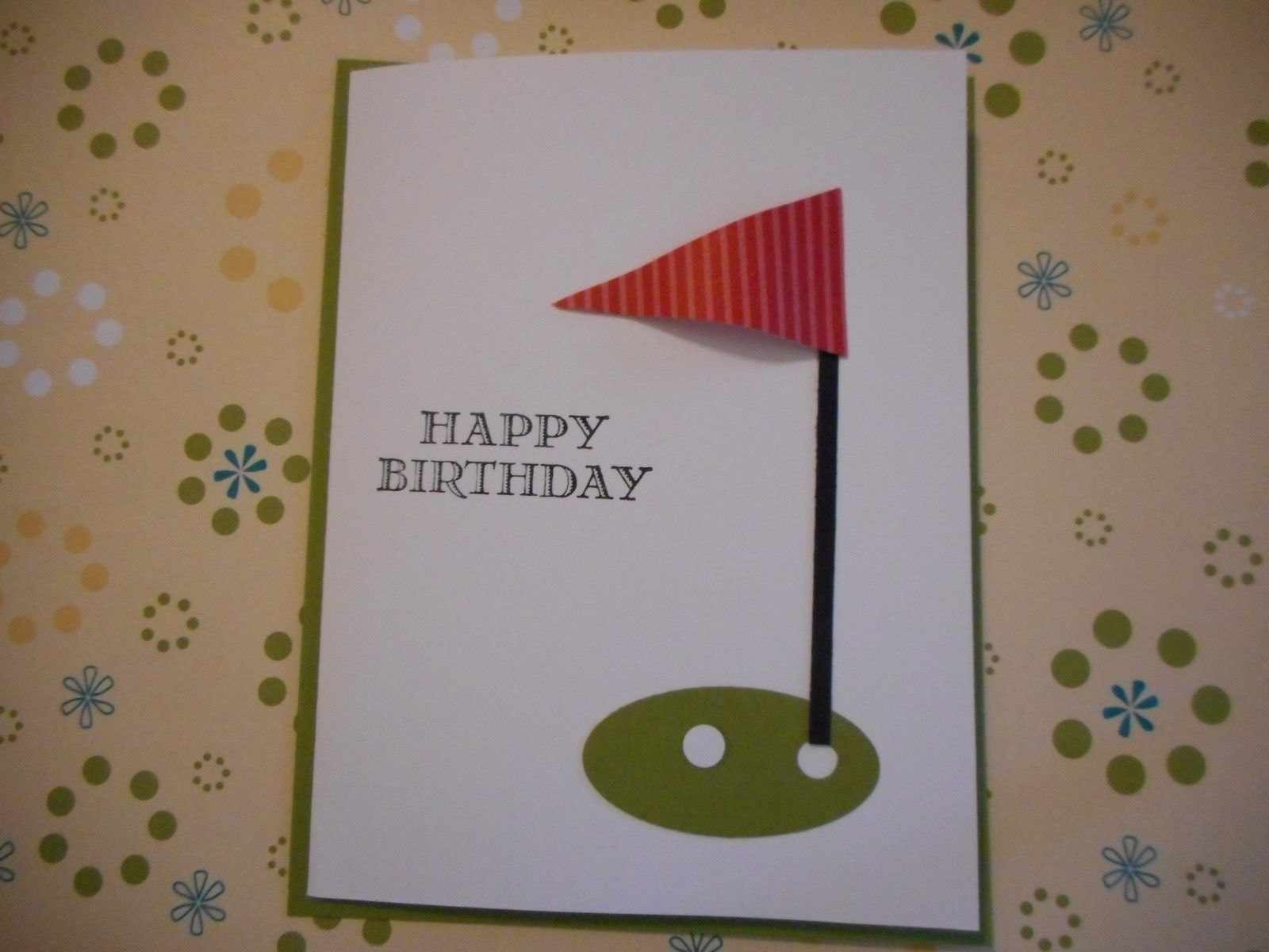 Stampin Up Set Of 4 Cards To Assemble With Envelopes Happy Birthday