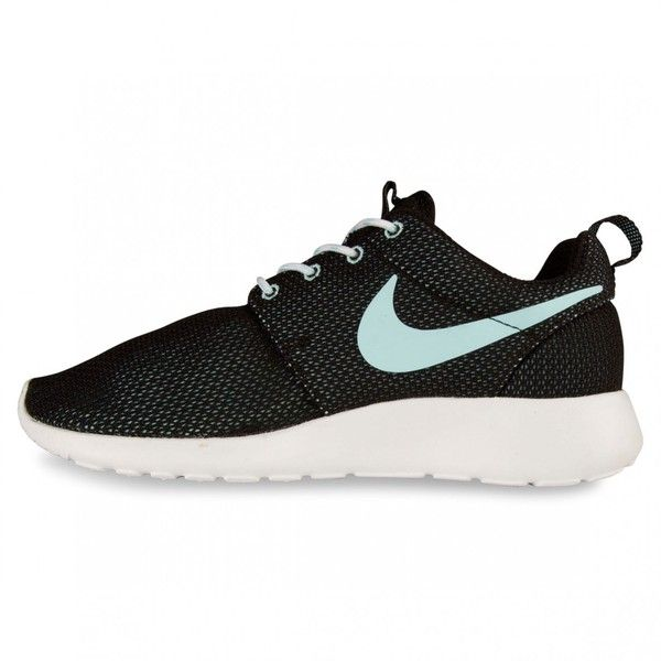 155ed39d67228 Nike Sportswear ROSHE RUN WOMENS ( 50) ❤ liked on Polyvore featuring shoes