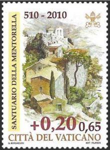 Kloster Mentorella