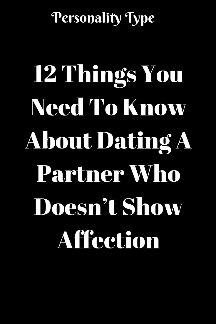 INFP ja INTJ dating