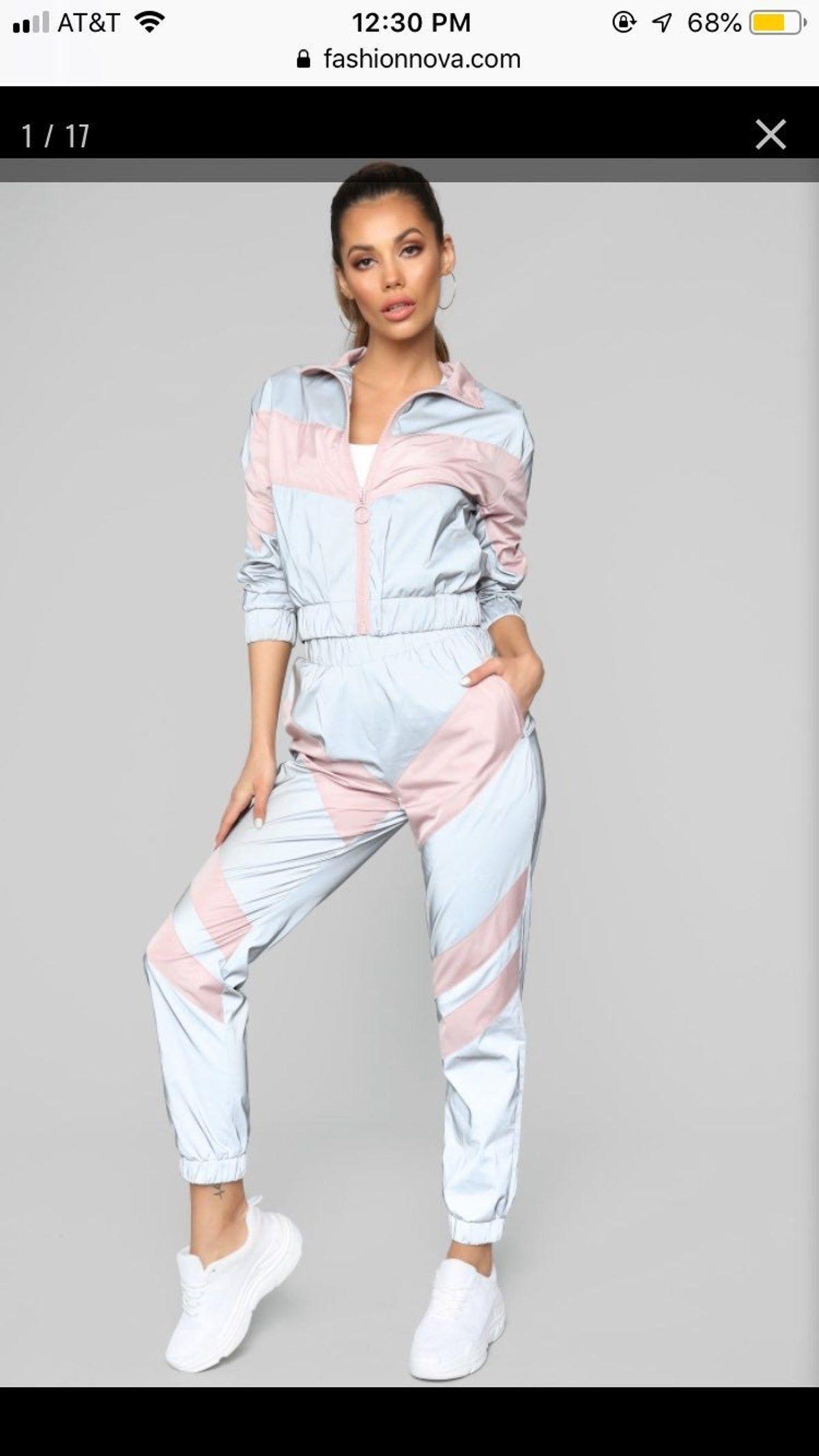 Fashion Nova Set In 2020 Girls Fashion Clothes Fashion Trendy Dress Outfits