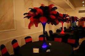 casino night decorations - Google Search