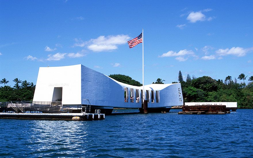 Pearl Harbor Tours >> Pearl Harbor Tour Top Things To Do On Oahu Hawaii Uss