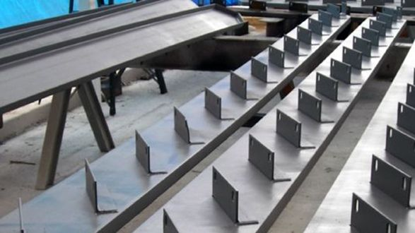 Atlanta Metal Stair Fabrication | Atlanta Exterior Metal Staircase .