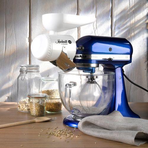 Mockmill Getreidemühle für Küchenmaschine   - KitchenAid ❤ -