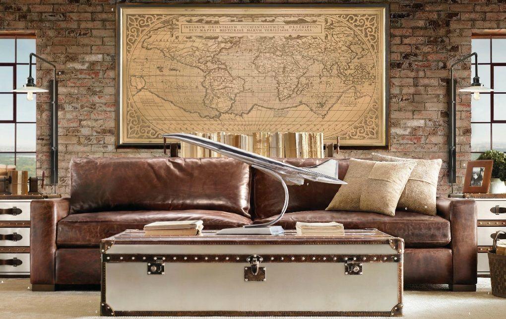 Aviation Themed Rooms Restoration