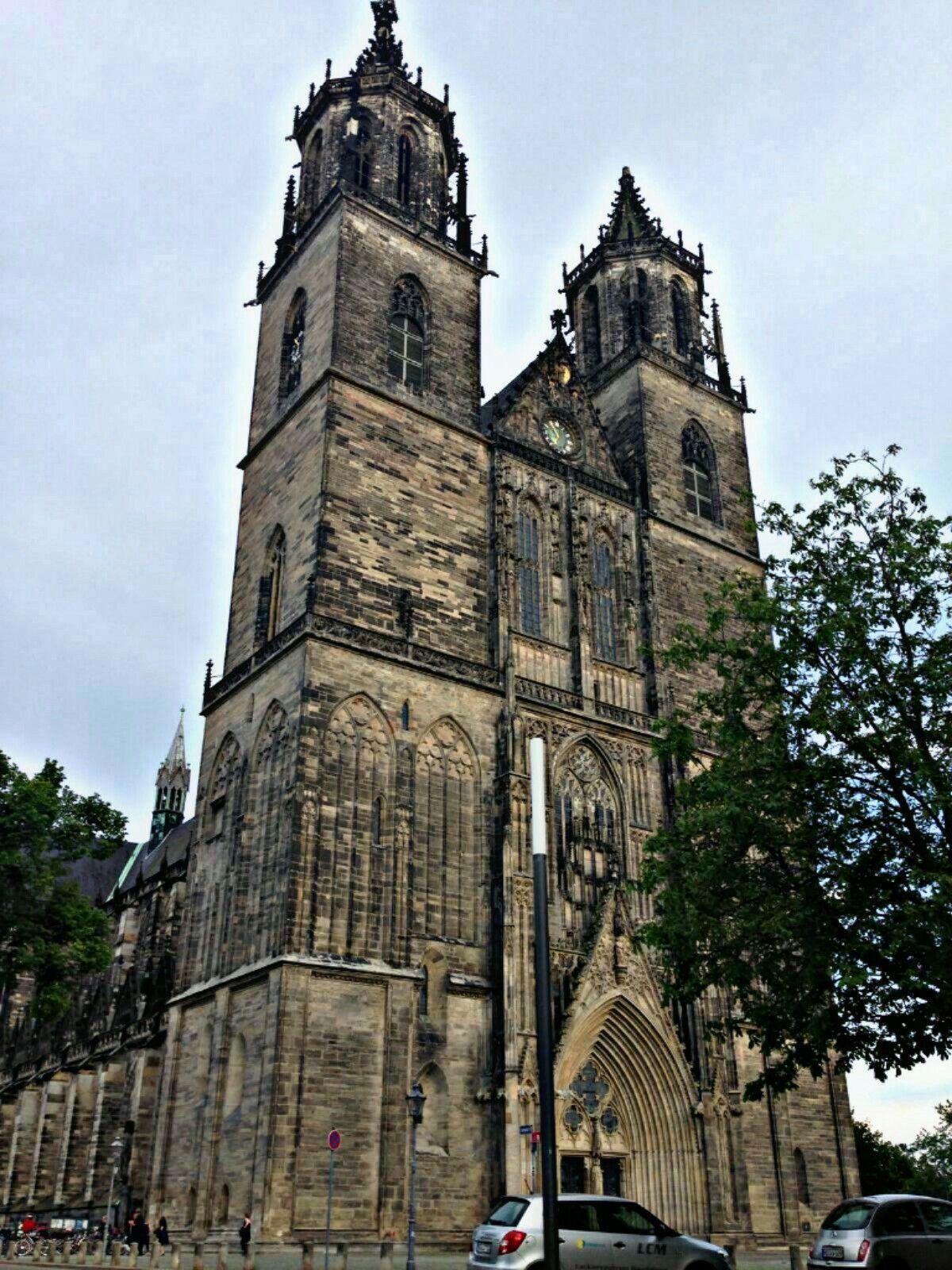 Magdeburg 💙