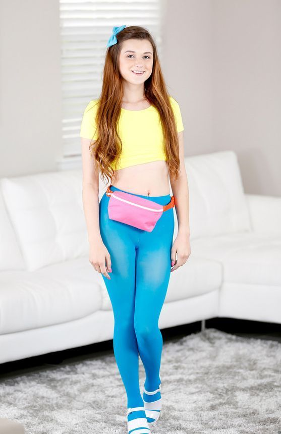 Kimmy granger casting couch x