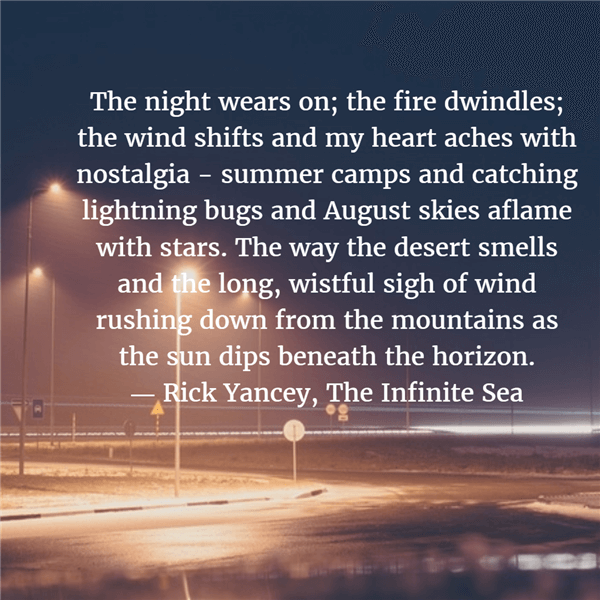 Summer Come Back Quotes: Beautiful Summer Night Quotes To Bring Back Sweet Memories