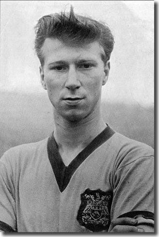 The Definitive History of Leeds United - Players - Jack Charlton ...