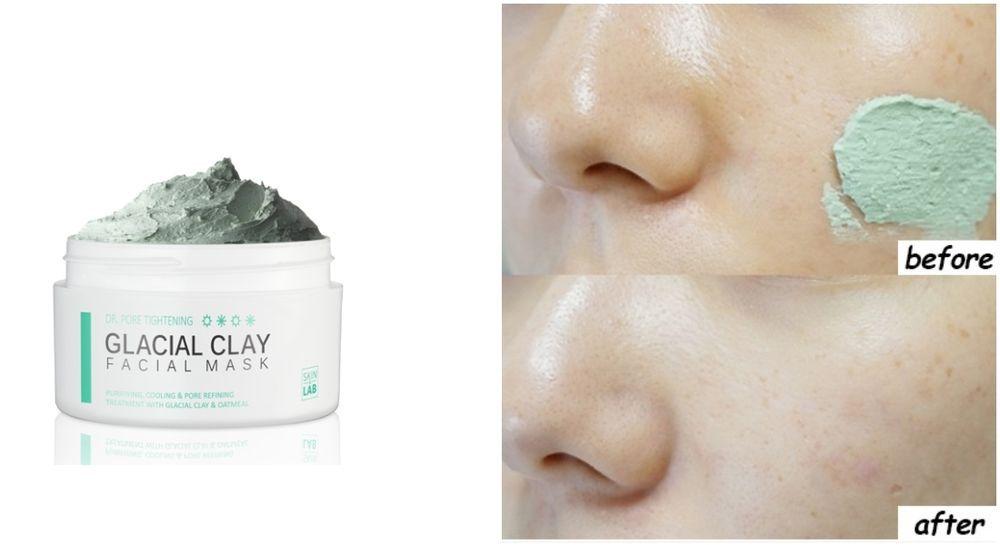 Facial clays canada