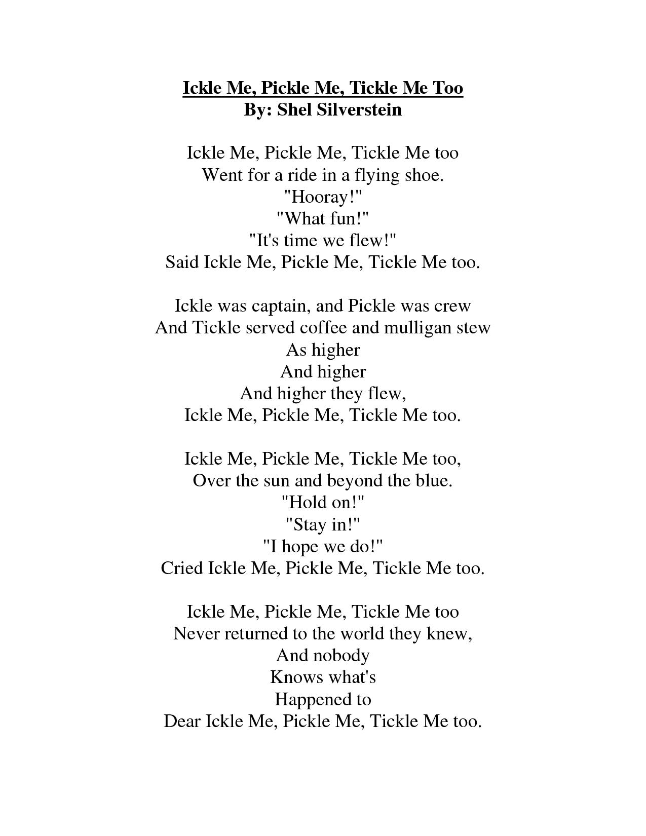 shel silverstein | Quotes | Shel silverstein poems, Shel