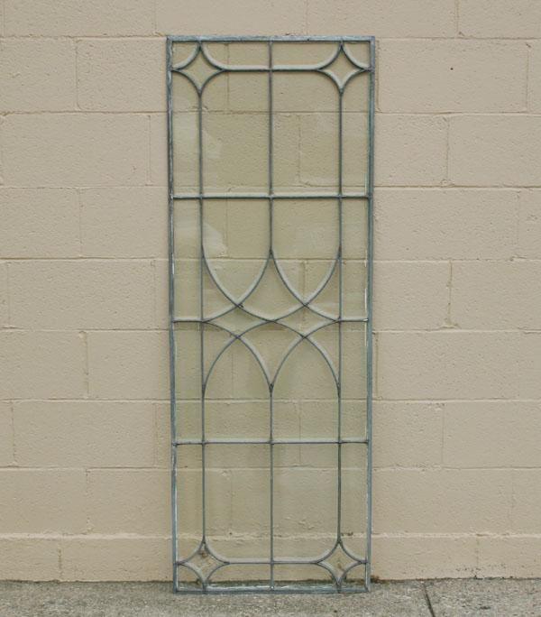 leaded bevel window-mirror design | 500 SQ.FT APT | Pinterest ...