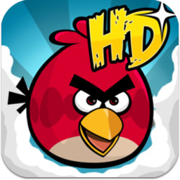 入手是時候,iPad 原始版Angry Birds首度減價至USD0.99 i ♥ Apps Ipad
