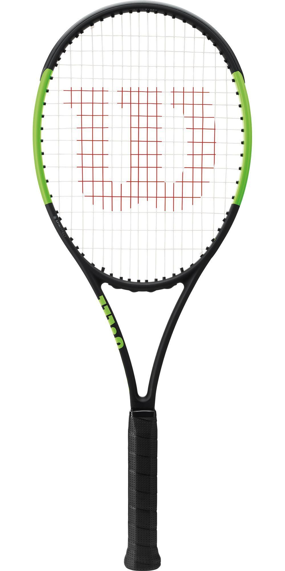 Wilson Blade 98s Countervail Tennis Racket Frame Only Tennis Racket Wilson Tennis Racquets Tennis Racquet