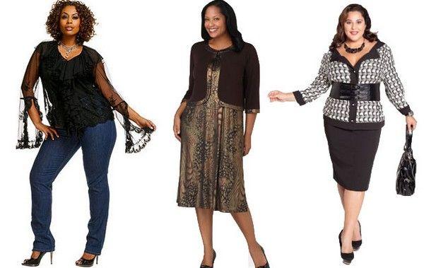Plus Size Career Wear Plus Size Career Wear for Work Oriented Plus Size Women