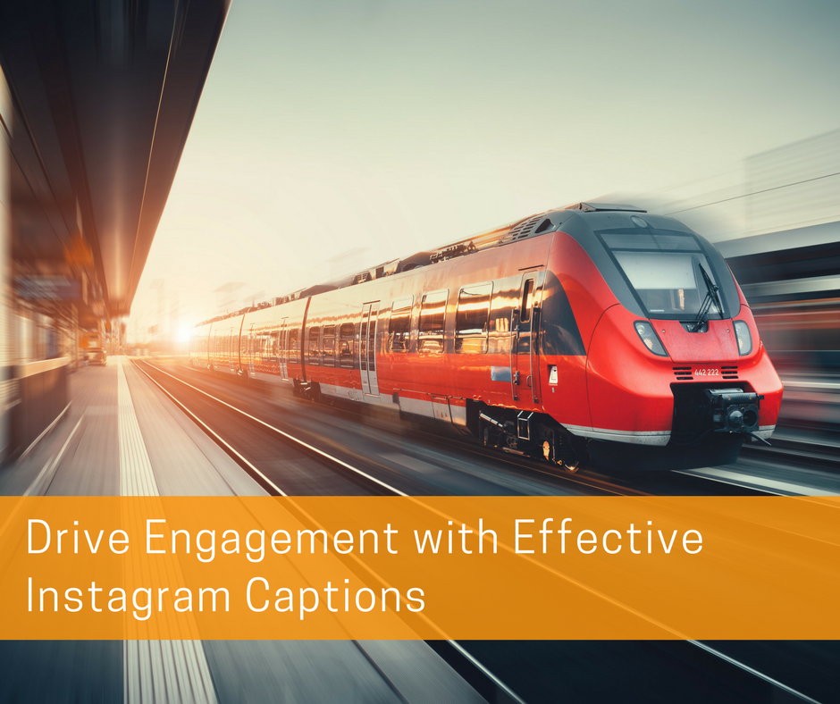 Drive Engagement with Effective Instagram Captions #social