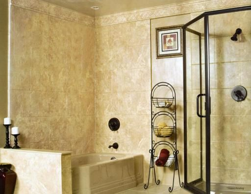 Studies Show A Newly Remodeled Bathroom Can Yield A Percent - Bathroom remodel lubbock