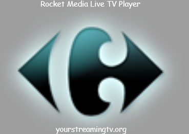 Rocket Media Live TV Player APK APP Download & Install